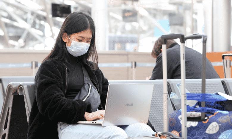 coronavirus employees monitoring