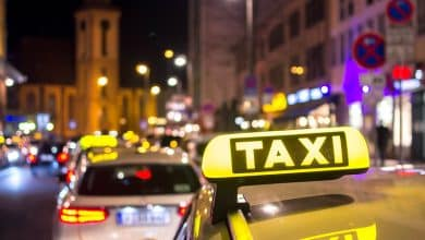 Photo of Taxi company fined for breach of privacy laws in video surveillance of vehicles in Finland