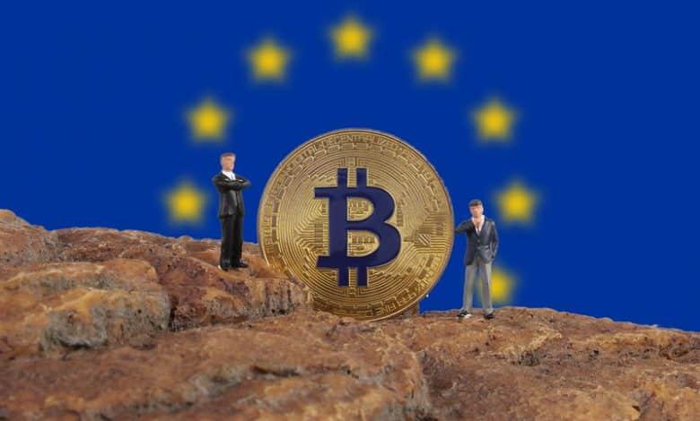 digital euro currency